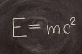 Einsteinova formula