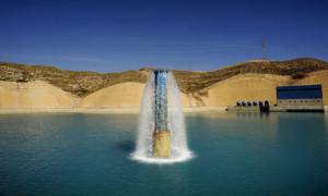 Odsoľovanie morskej vody