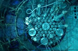 Reaktor na produkciu rádiofarmák v SCK MOL v Belgicku