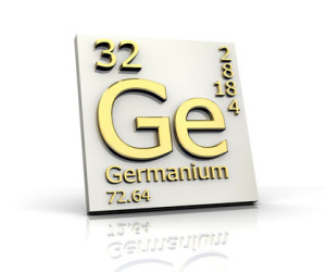 Germanium form Periodic Table of Elements